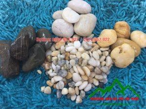 sỏi đá lọc nước