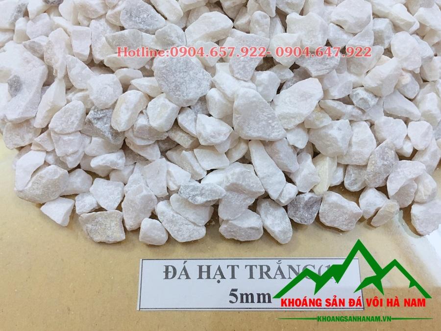 đá hạt, Đá hạt lơ 4mm