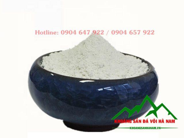 ngành sản xuất bột đá hà nam