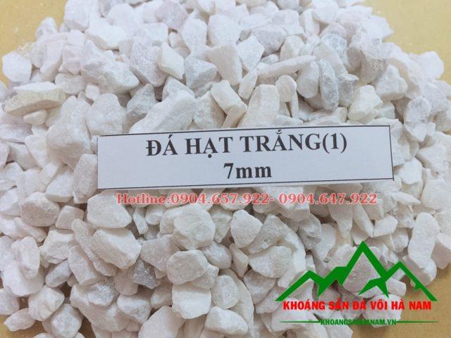 đá hạt sản xuất gạch vỉa hè