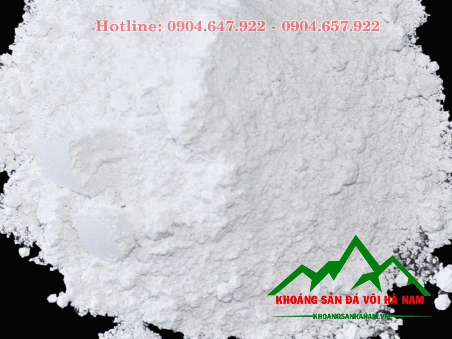 Bột đá trắng bao nhiêu tiền