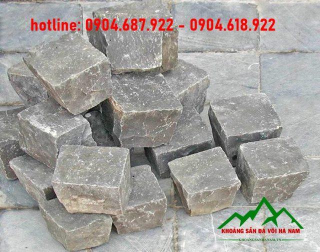 đá cubic bazan