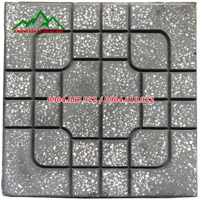 bột đá đen sản xuất gạch terrazzo đen