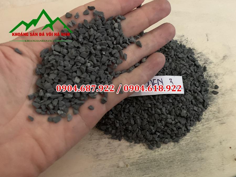 đá hạt đen giá rẻ