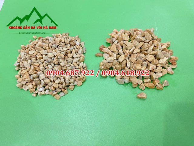 đá hạt vàng tại tp.hcm